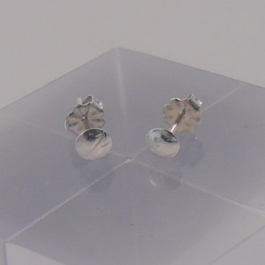 Boucles d'oreilles Coupoles