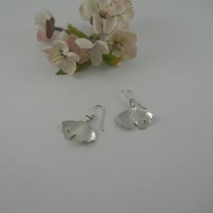 Boucles d'oreilles Averses