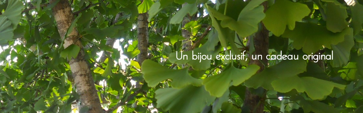 Bijou exclusif